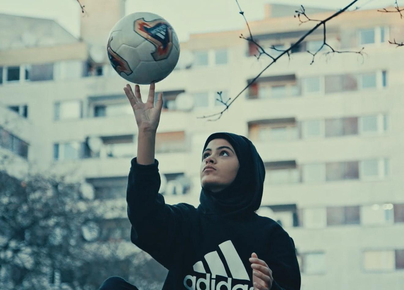 #wedrivefootball – ESRA / Volkswagen