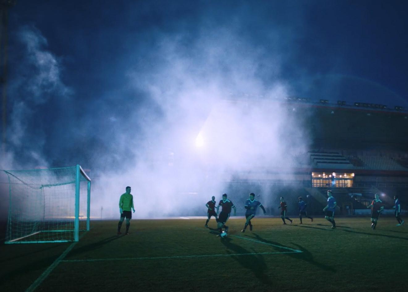 #wedrivefootball – JONAH / Volkswagen