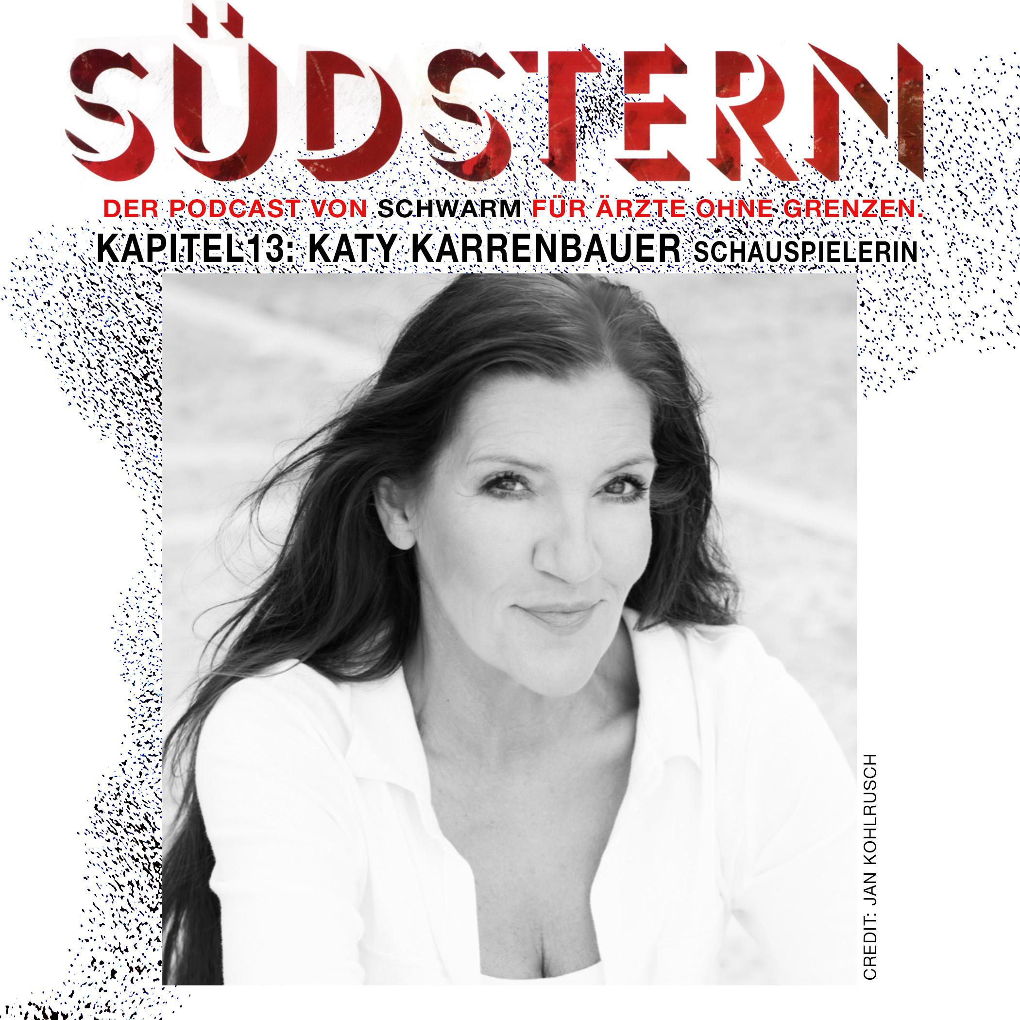 Kapitel 13gelesen von Katy Karrenbauer