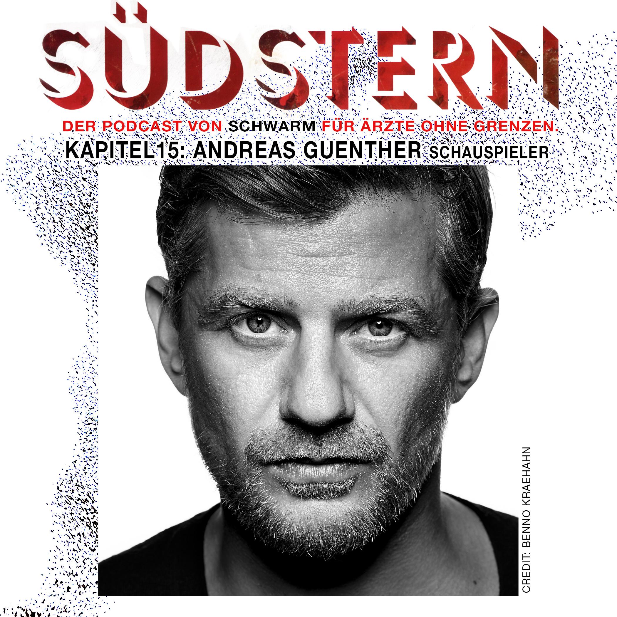 Kapitel 15 gelesen von Andreas Guenther