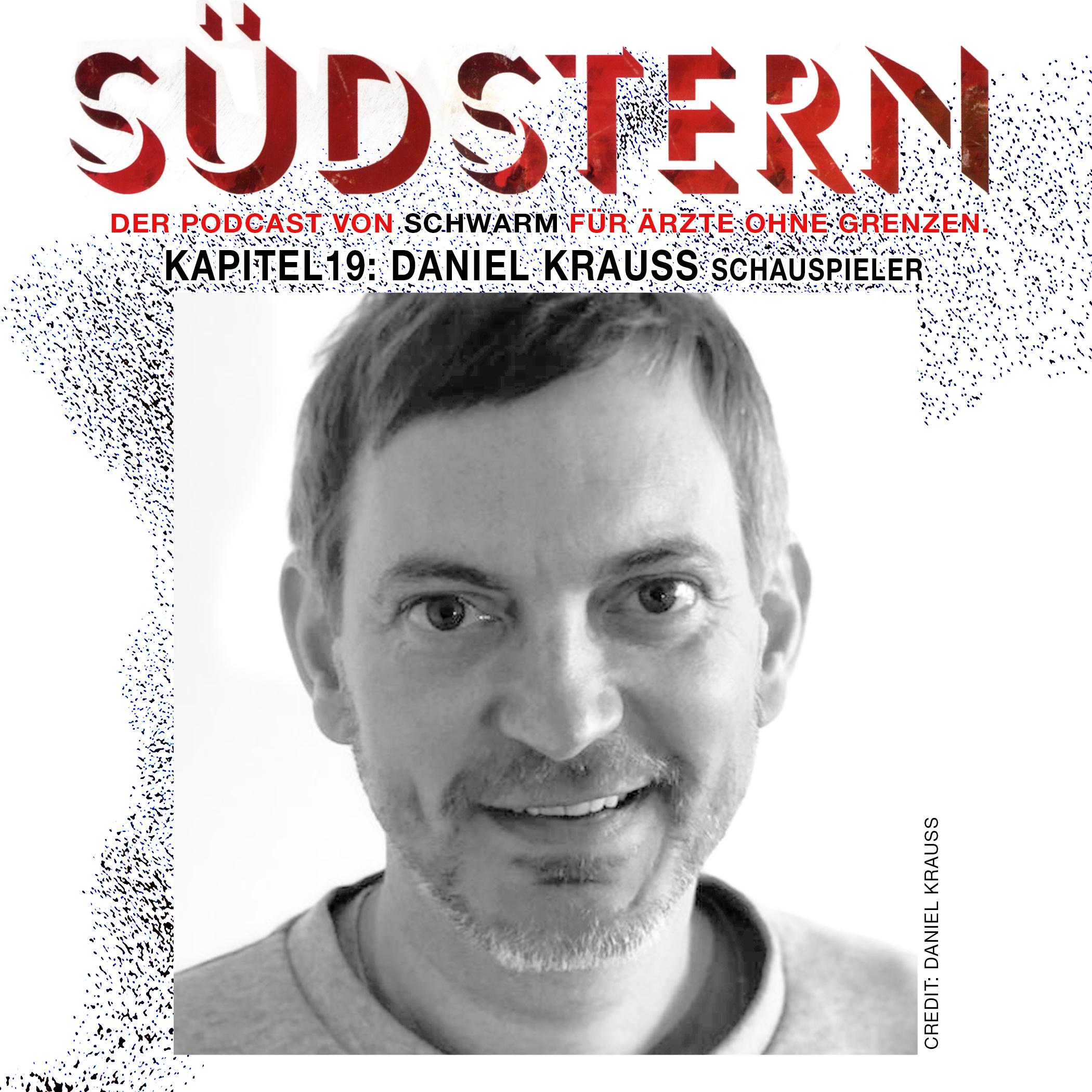 Kapitel 19 gelesen von Daniel Krauss