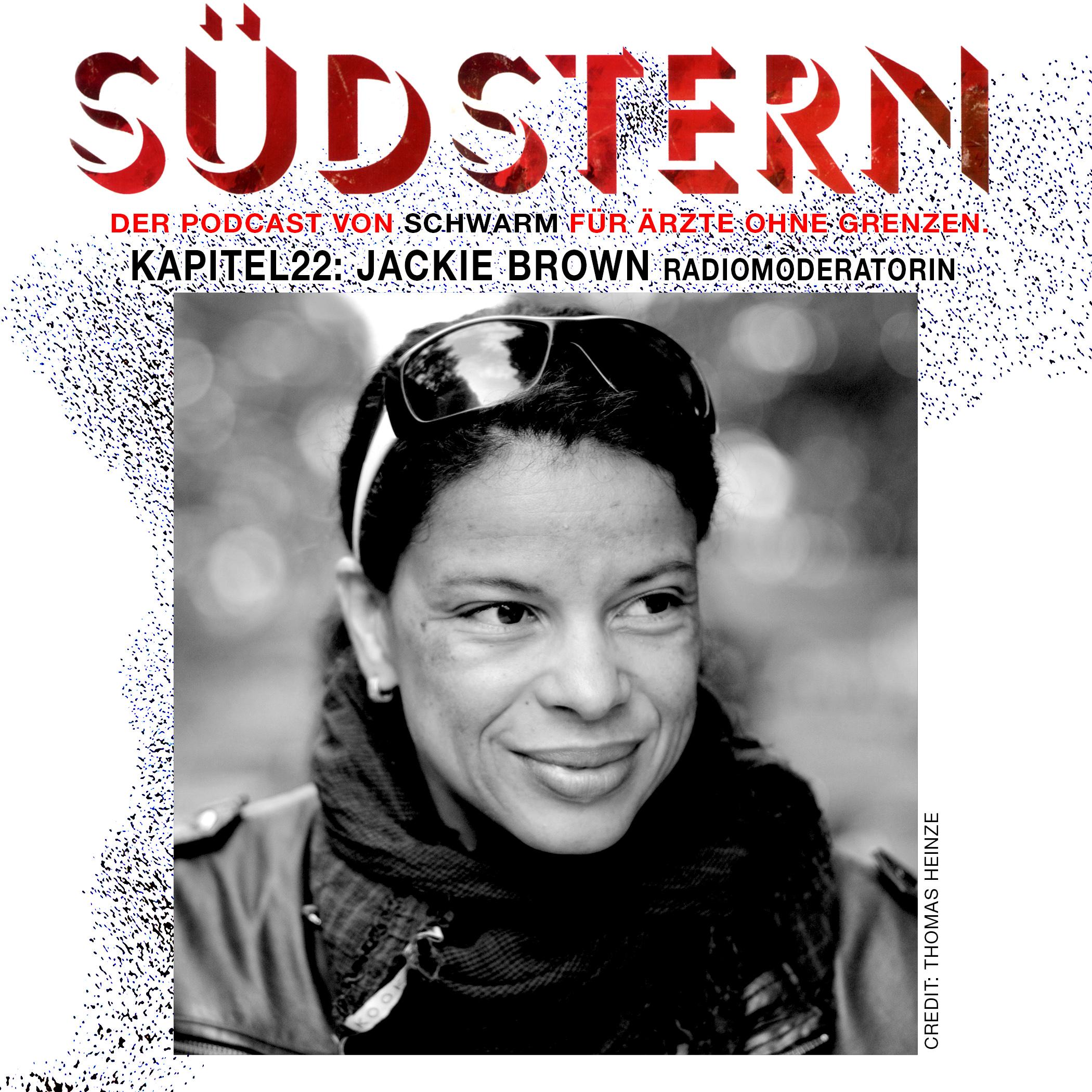 Kapitel 22 gelesen von Jackie Brown