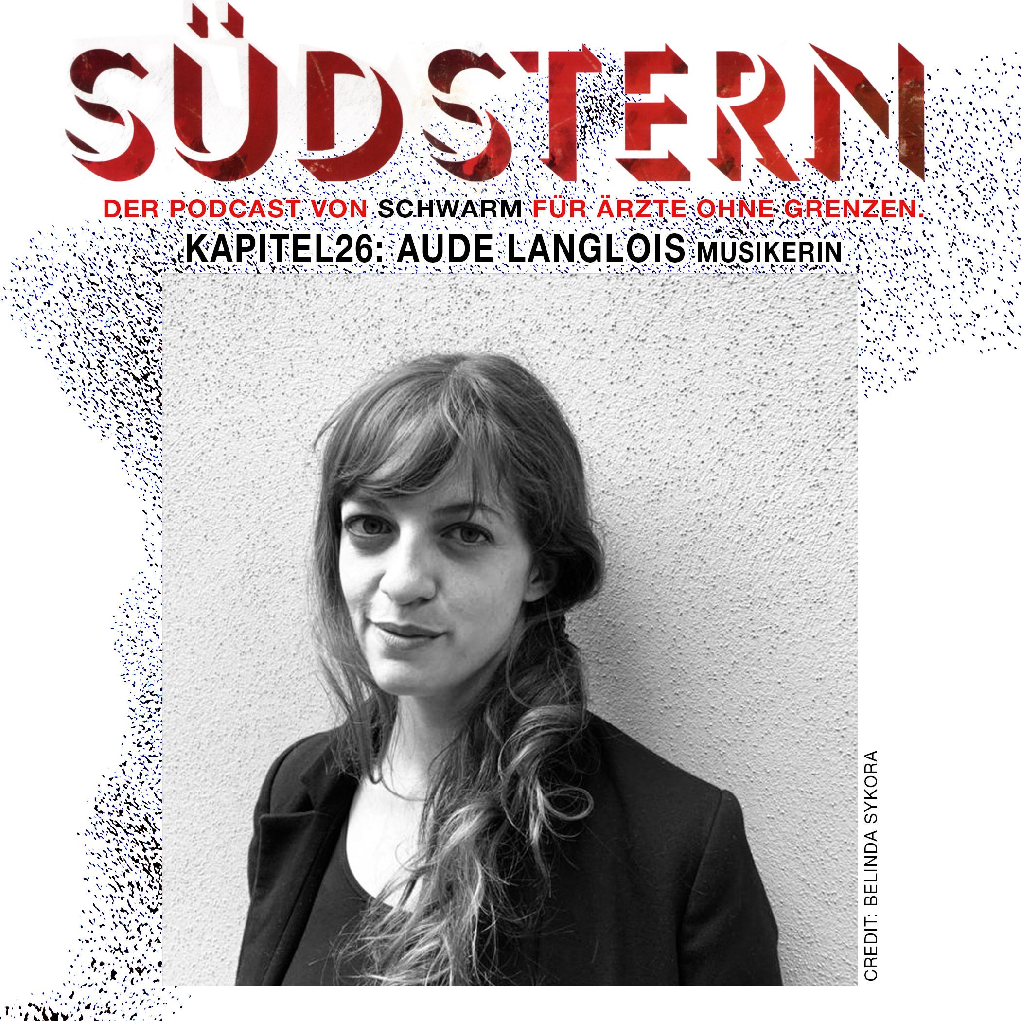 Kapitel 26 gelesen von AudeGouaux-Langlois