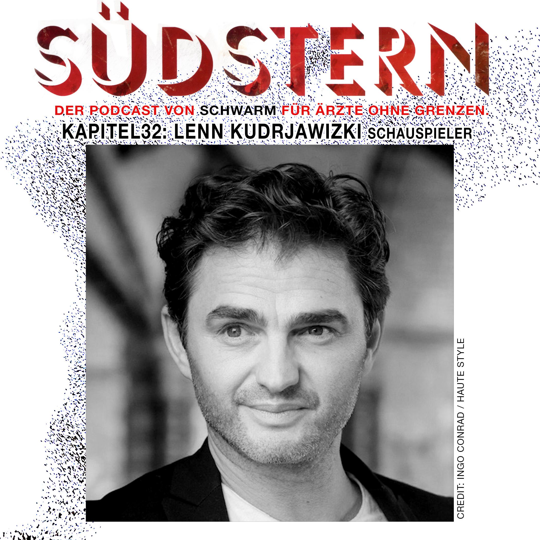 Kapitel 32 gelesen von Lenn Kudrjawizki