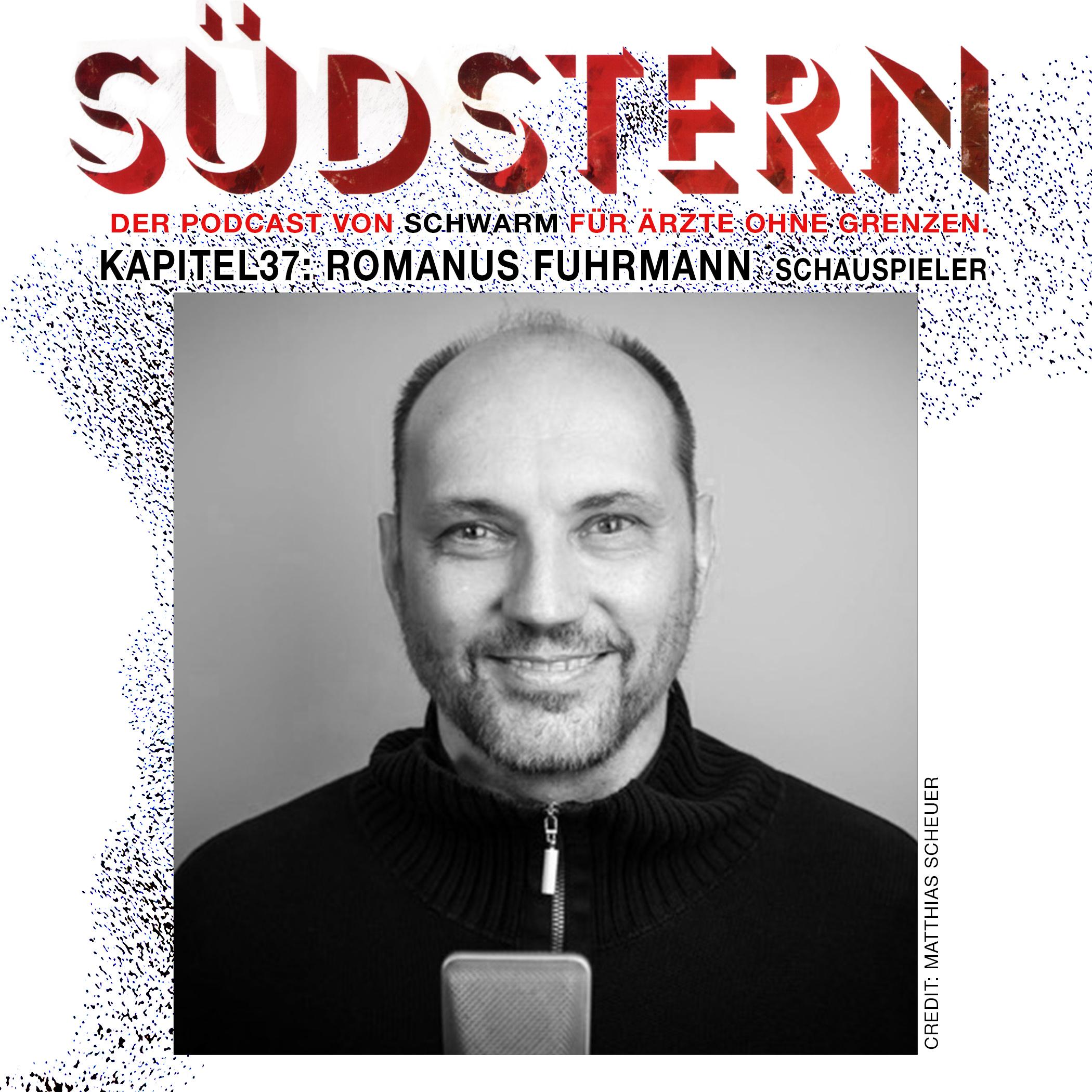 Kapitel 37 gelesen von Romanus Fuhrmann
