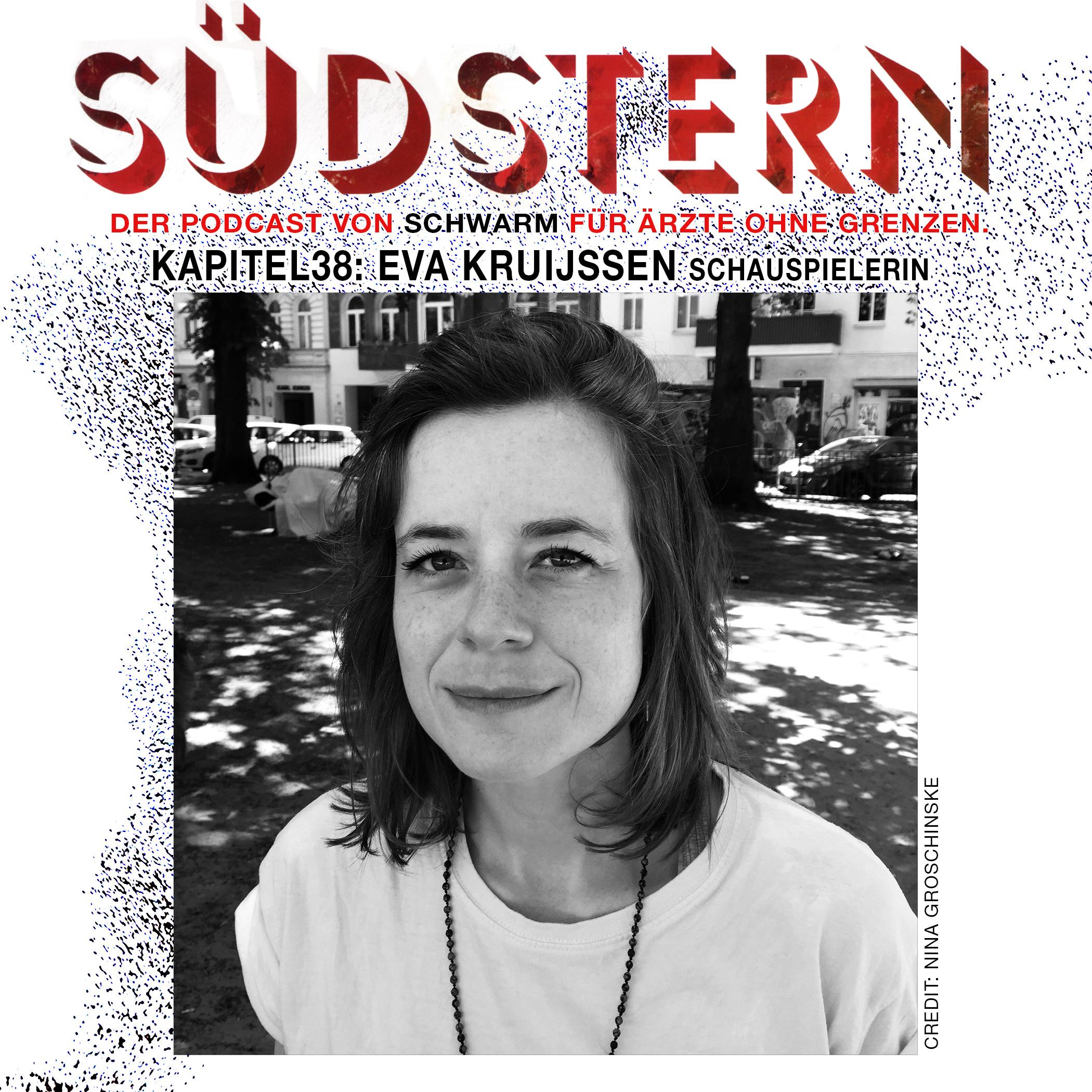 Kapitel 38 gelesen von Eva Kruijssen